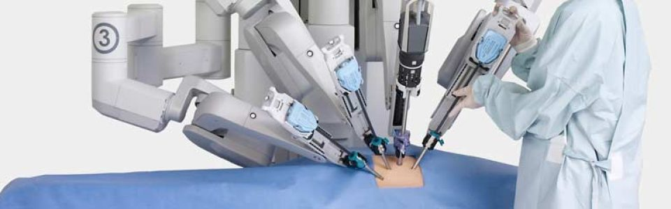 prostatectomy robotic surgery in new jersey